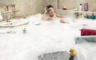 Какую гидроизоляцию выбрать для ванной