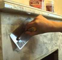 Как задекорировать печь в доме