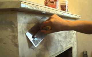Как украсить печь в частном доме