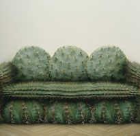 Продавился диван что делать