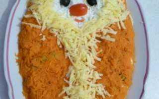 Украшение салатов своими руками с фото пошаговое. Оформление и украшение салатов