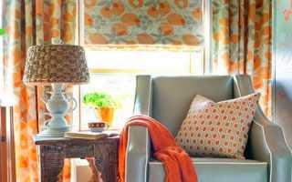 5 полезных правил подбора штор