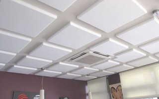 Качественные потолки из пенопласта своими руками