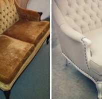 Как зашить диван своими руками
