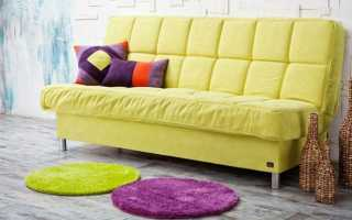 Как самому перетянуть диван поэтапно