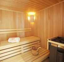 Вагонка внутри бани: выбор и обшивка своими руками