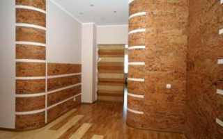 Внутренняя отделка стен: материалы и варианты