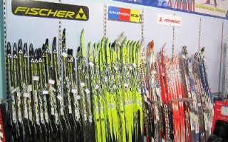 Беговые лыжи: как правильно подобрать по росту и весу. Как подобрать беговые лыжи
