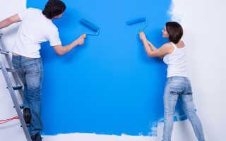 Как быстро высушить краску из баллончика