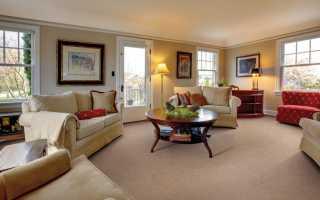 Как обустроить квартиру красиво уютно и стильно