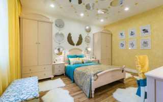 Красивые мокрые обои для стен: фото и 8 преимуществ