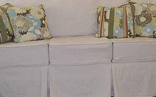 Чехлы для мебели своими руками выкройки