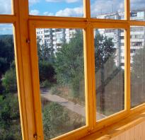 Установка балконных рам: инструменты, подготовка, этапы работы