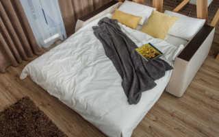 Как выбрать качественный диван для сна