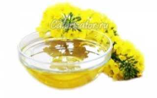 Рапсовый мед: польза и вред, описание, состав и калорийность