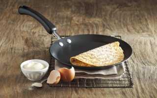 Почему блины прилипают к сковороде? Рассмотрим причины и подскажем, что делать. Почему блины прилипают к сковороде и рвутся — что необходимо делать в такой ситуации