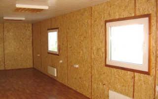 Как шпаклевать деревянные поверхности