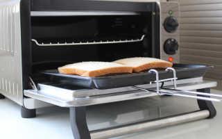 Как выбрать минипечь для кухни