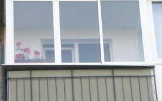 Чем лучше застеклить лоджию и балкон