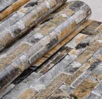 Виды каменных обоев и имитирующих камень: применение в интерьере