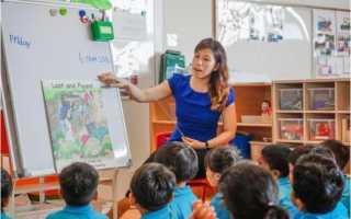 Как составить план по самообразованию воспитателя доу. Самообразование воспитателя