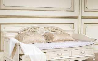Как правильно поставить кровать в детской комнате