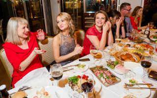 Шуточные развлечения за столом. Подборка лучших конкурсов для дня рождения или корпоратива