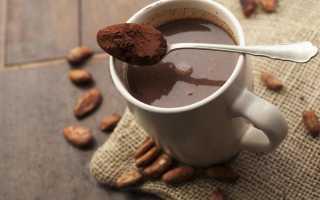 Как сделать какао из порошка на молоке и как какао порошок в домашних условиях? Варим какао – радуем домашних! Как варить какао на молоке, из порошка, со сгущенкой, с медом, с корицей и маршмеллоу