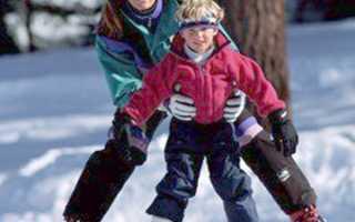 Как выбрать горные лыжи? Руководство для покупателя. Как выбрать первые лыжи для ребёнка