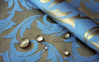 Как стирать шторы блэкаут