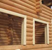 Как установить деревянное окно? особенности установки деревянных окон