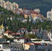 Роскошная крымская вилла Дмитрия Киселева, построенная в опасной оползневой зоне