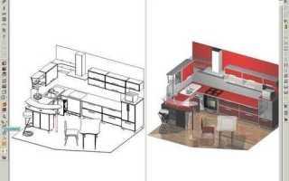 Программа для раскройки мебели